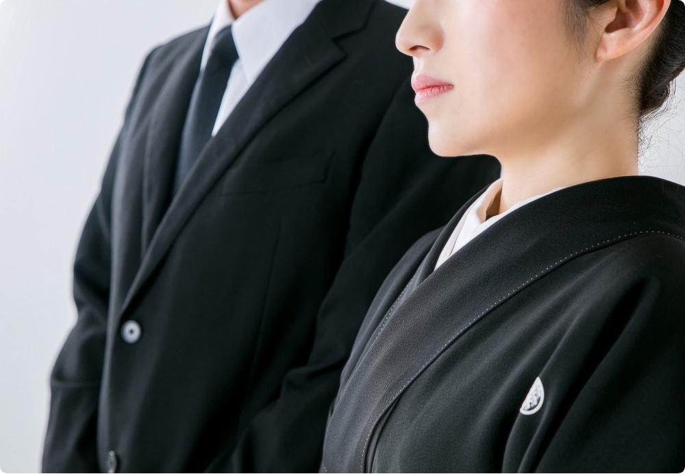 冠婚葬祭マナー詳細へ